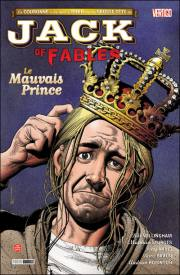Jack Of Fables 3