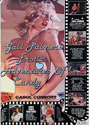 Erotic Adventures of Candy