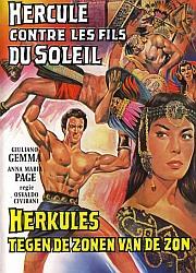 Hercule contre les fils du soleil