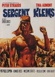 Sergent Klems