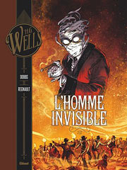 Homme invisible, L'