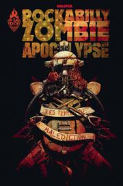 Rockabilly Zombie Apocalypse 1