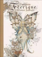 Univers Féerique d'Olivier Ledroit, L - Livre 1
